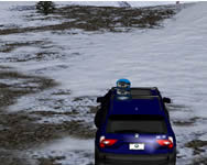 BMW mountain race online j�t�k
