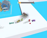Drifty race HTML5