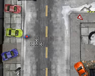 Driving school GT online